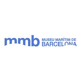 Logo Museu maritim